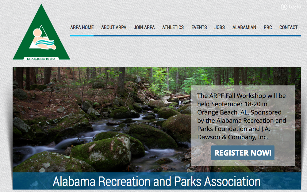 Parks and Recreation Management Software