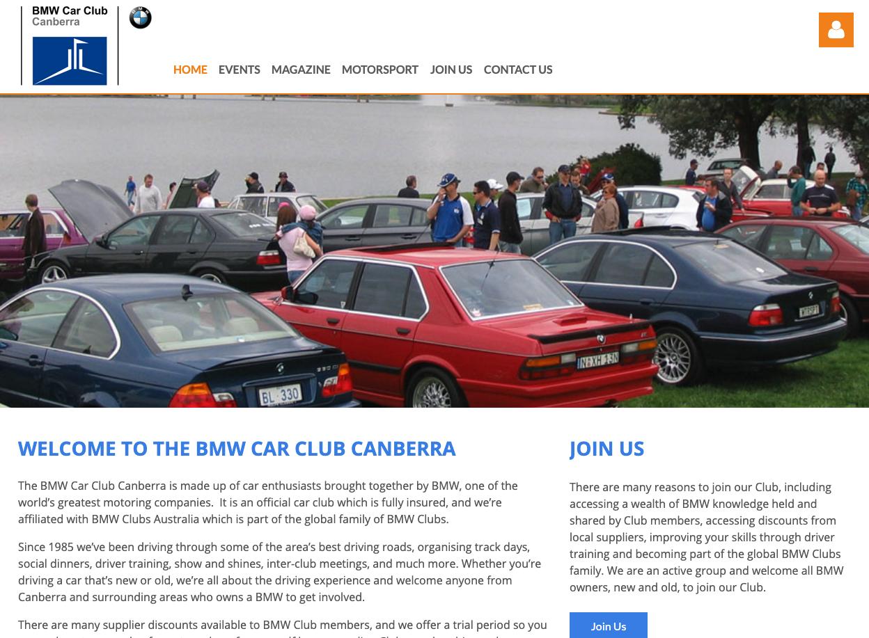 car club software