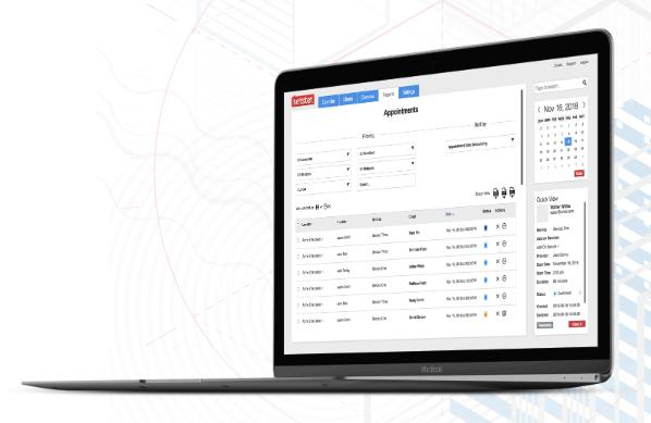 setster event management software