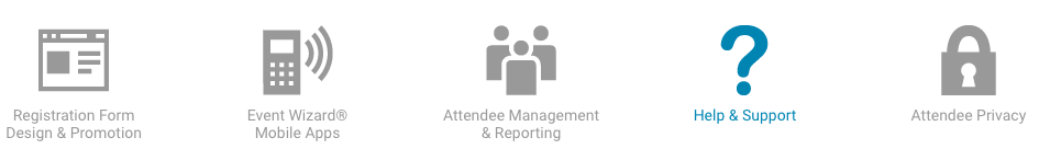 eventwizard event management software
