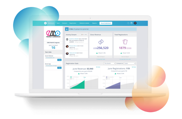 bizzabo event management software