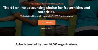 frat management software