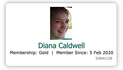 membership card 1