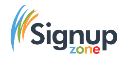 signup zone free volunteer management