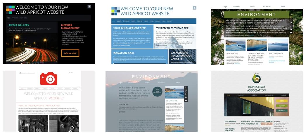 Simple Membership Site Websites
