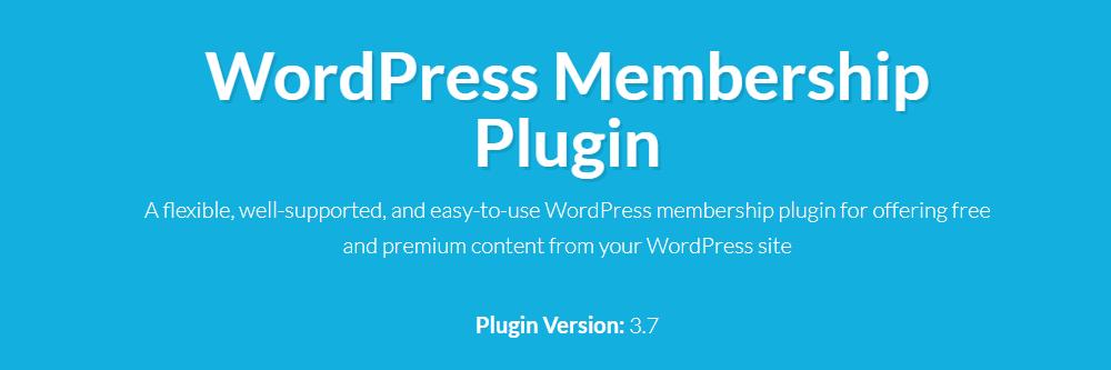 Simple Membership WordPress Membership Plugin