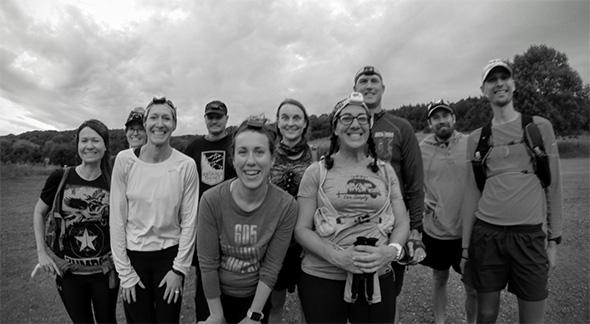 Sioux Falls Area Running Club - Advice