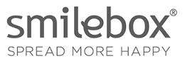 smilebox logo online photo