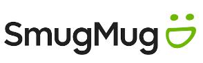 smugmug logo online photo