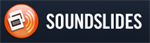 soundslides logo online photo