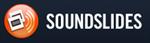 soundslides logo online photo