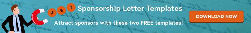 Sponsorship Letter Banner