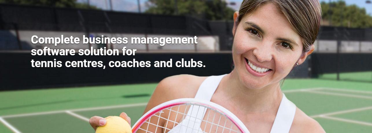 SportLogic tennis club software
