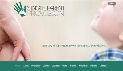 SPP Membership Website Examples