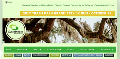ST Membership Website Example