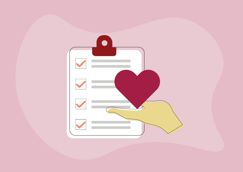 starting a nonprofit organization checklist