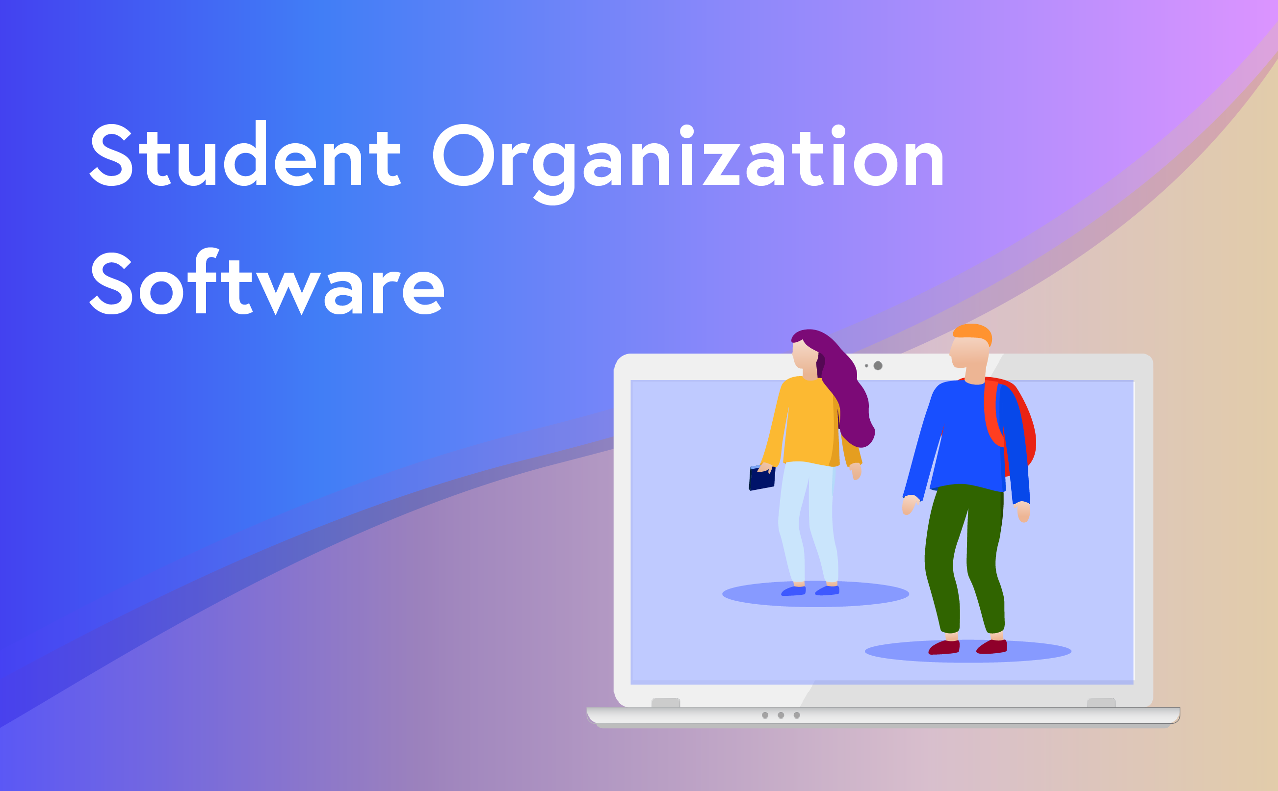 Student Organization Software