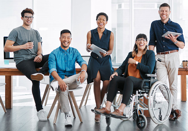 The Canadian Association for Supported Employment - Workplaces