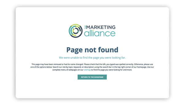 The Marketing Alliance