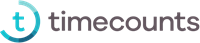 timecounts-logo-inline