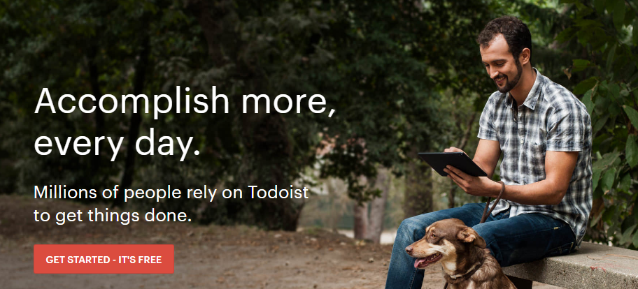 ToDoist Time Tracking Software Nonprofit