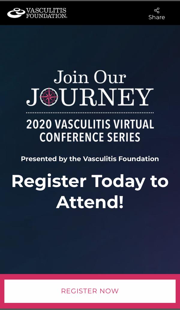 Vasculitis-Foundation