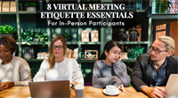 virtual meeting etiquette blog post