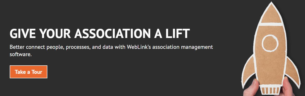 WebLink AMS