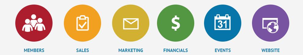 WebLink Chamber of Commerce Software