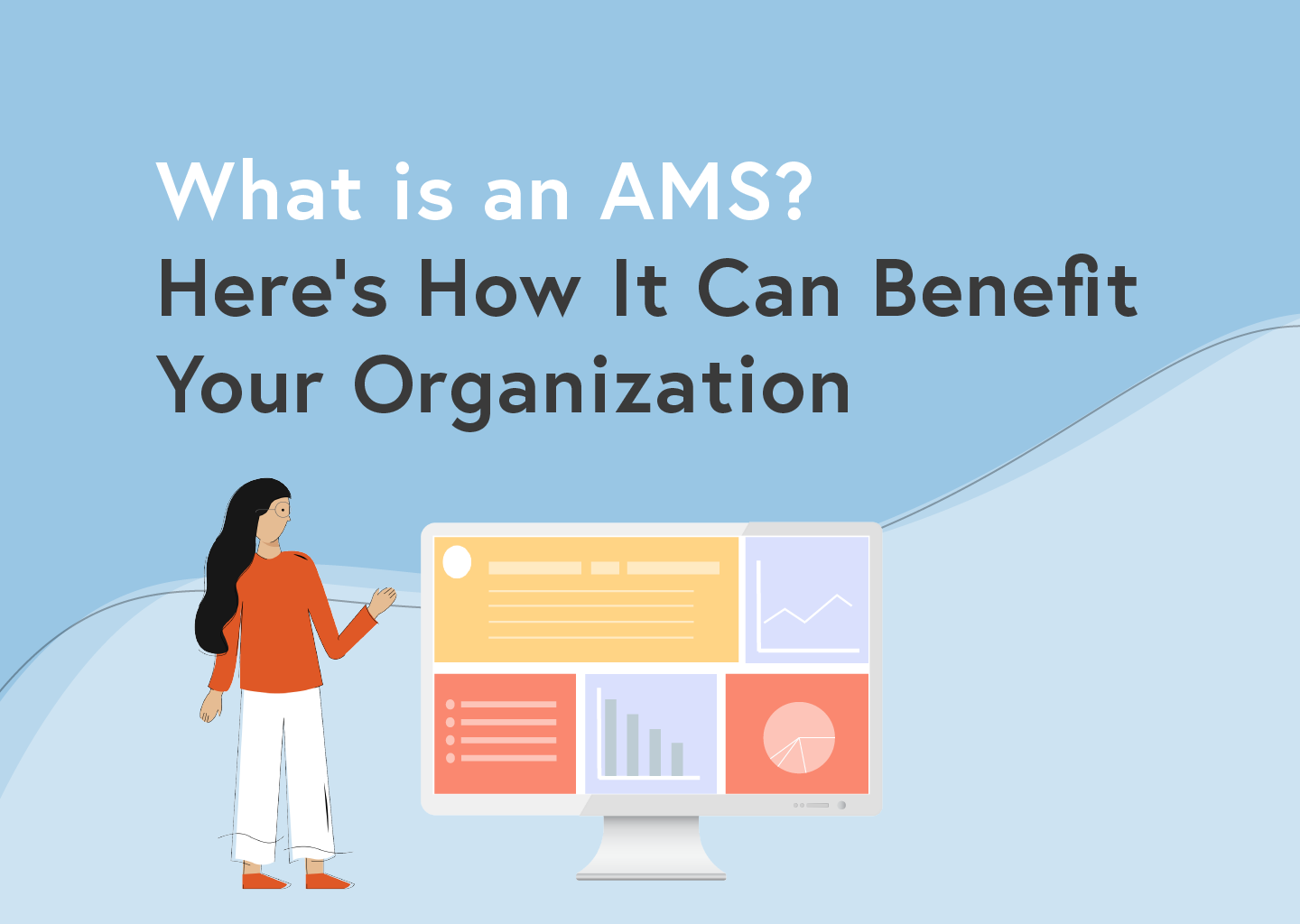what is an ams