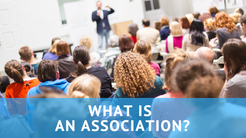 what is an association