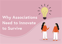 why associations need to innovate