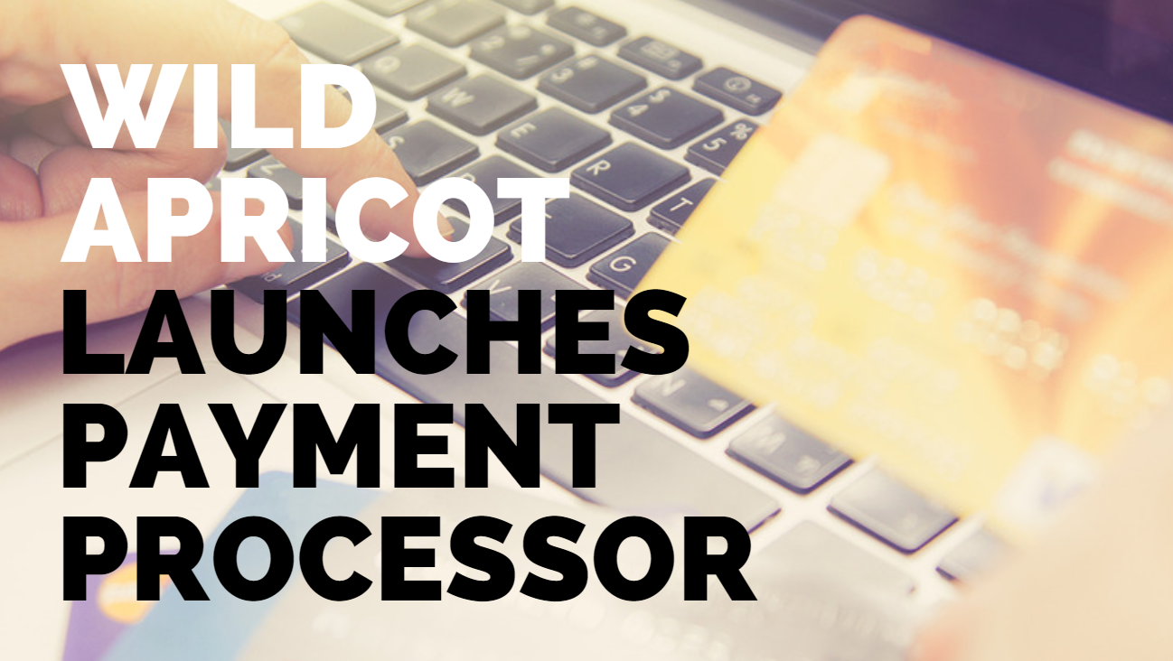 Wild Apricot Payment Processor