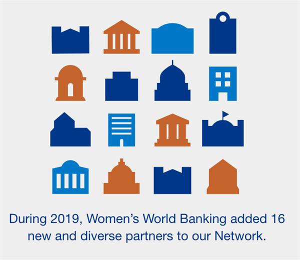 womens world banking annual report statistics graphic