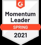 Momentum Leader Spring 2021