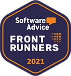Software Advice Front Runners