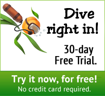 Dive right in to your 30-day free trial!