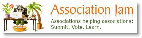 Association Jam logo