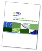 Consumers Guide to Low Cost Donor Management Systems - NTEN