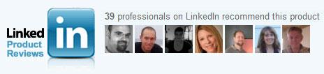 LinkedIn Product Reviews