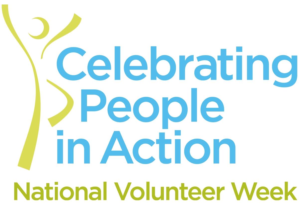 Image Gallery national volunteer appreciation