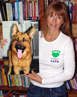 Doggone Safe Educational Presenter