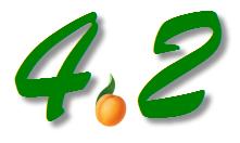 Wild Apricot version 4.2