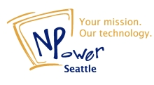 NPower Seattle logo