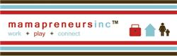 Mamapreneurs website logo