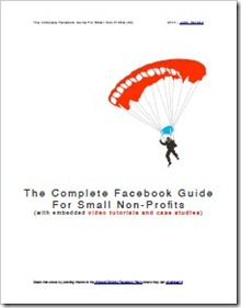 The Complete Facebook Guide for Small Non-Profits - John Haydon