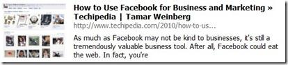 tamar-facebook