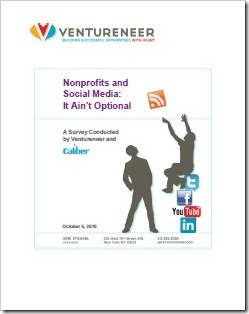 Nonprofits and Social Media: It Ain't Optional