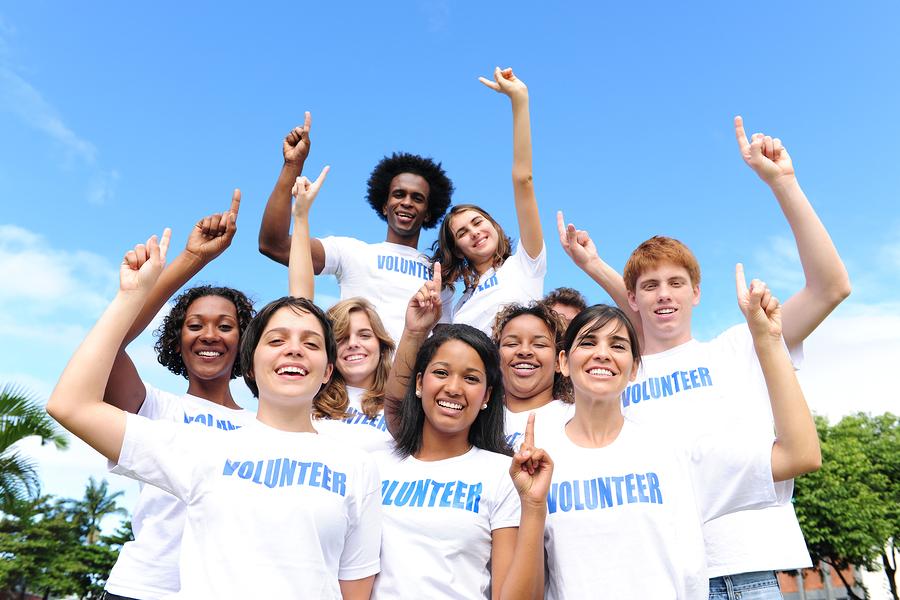 volunteer job volunteer job Idealvistalistco