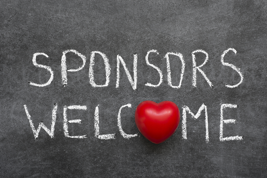 how to get sponsorship
